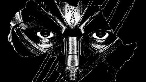 Image for Get An Exclusive Marvel Studios' 'Black Panther' Poster at Regal Cinemas