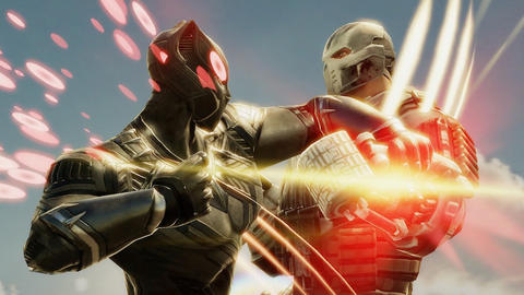 Image for 'MARVEL Strike Force' Now Recruiting Heroes with Worldwide Launch