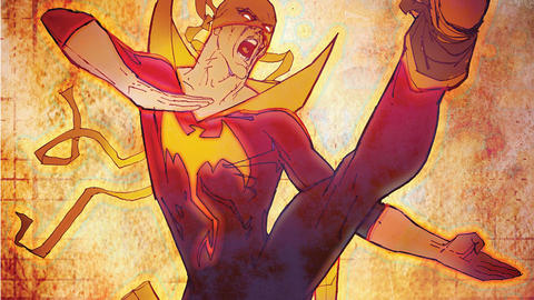 Image for Iron Fist #1 Retailer Variants Bring Epic Action