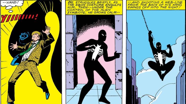 Marvel's Baffled Bystanders