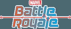 Marvel Battle Royale Logo