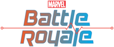 Marvel Battle Royale Logo
