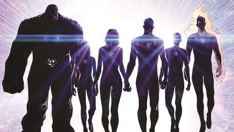 Image for What to Expect from the New Fantastic Four