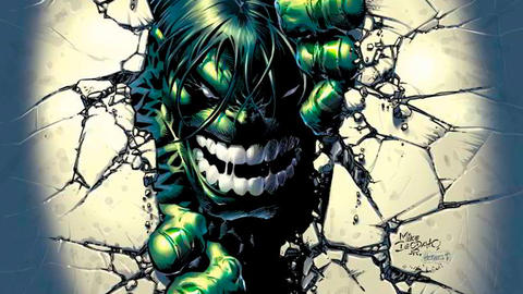 Image for Follow the History of the Hulk Pt. 41