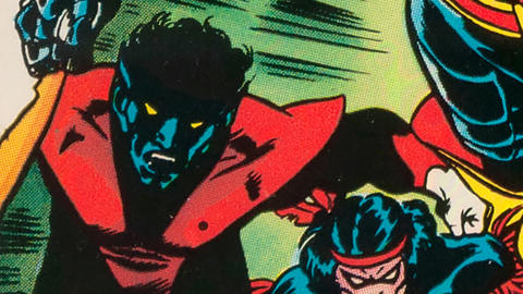 Image for Flashback Friday: Nightcrawler