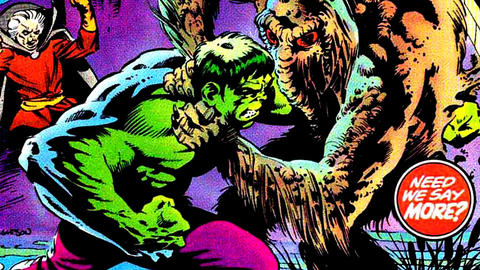 Image for Marvel Remembers Bernie Wrightson