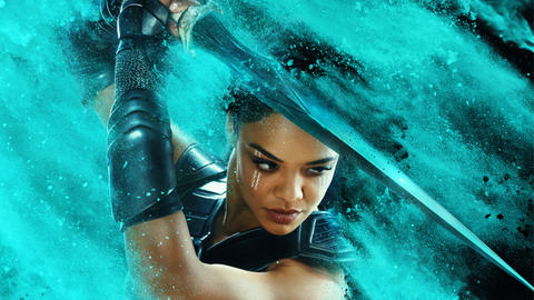 Image for Tessa Thompson Talks Valkyrie's Contributions In 'Thor: Ragnarok'