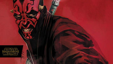 Image for Star Wars: The Rise of Darth Maul