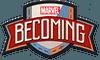 Marvel Becoming Logo
