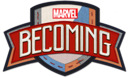 Marvel Becoming Logo