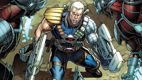 Image for Psych Ward: Cable