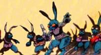 Black Bunny Brigade