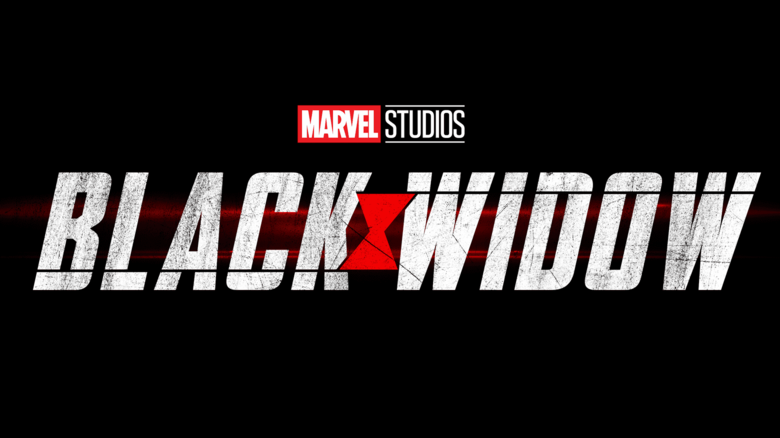 Marvel Studios' 'Black Widow'