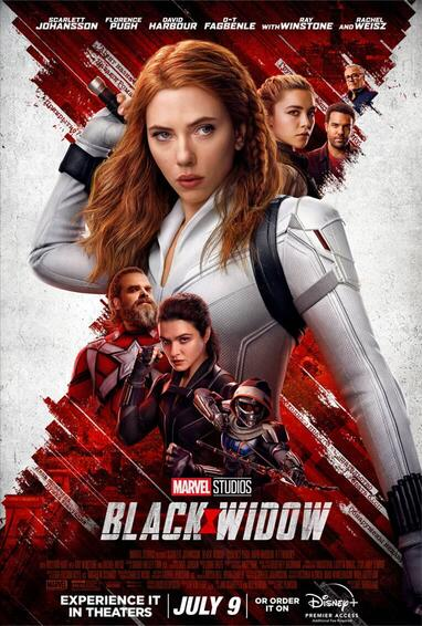 Black Widow (Movie, 2021) | Trailer, Release Date, & More | Marvel