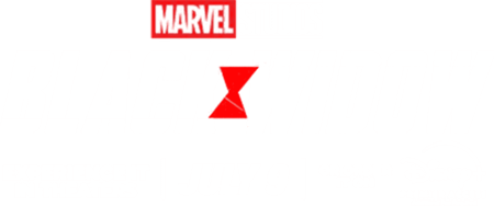 Marvel Studios' Black Widow Movie Logo