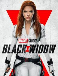 Marvel Studios' Black Widow Movie Buy Now Purchase Digital