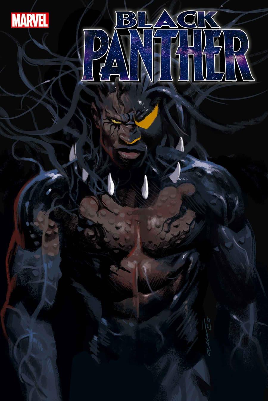 Ta-Nehisi Coates' 'Black Panther' Returns   Marvel