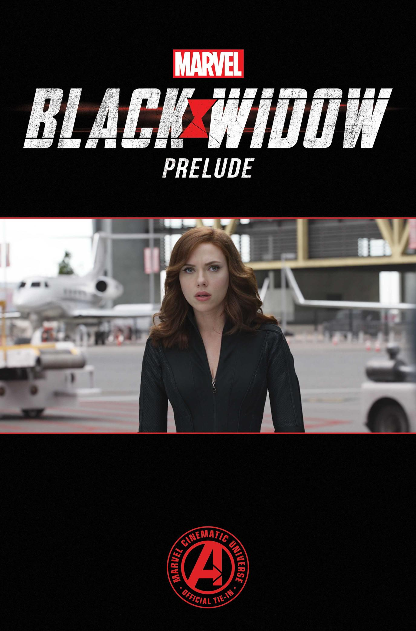 Black Widow Prelude #1