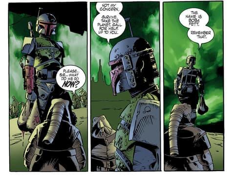 Agent of Doom