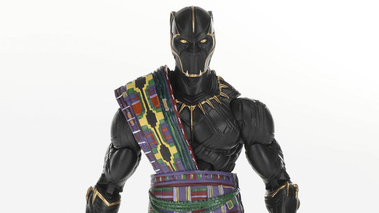 Hasbro's Black Panther Marvel Legends Wave 2 Figures Coming in December