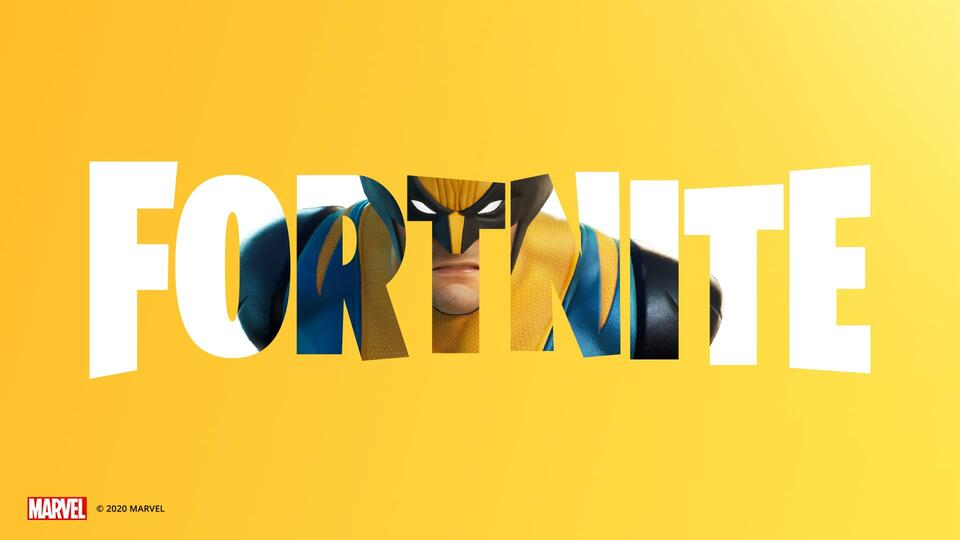 Fortnite - Wolverine