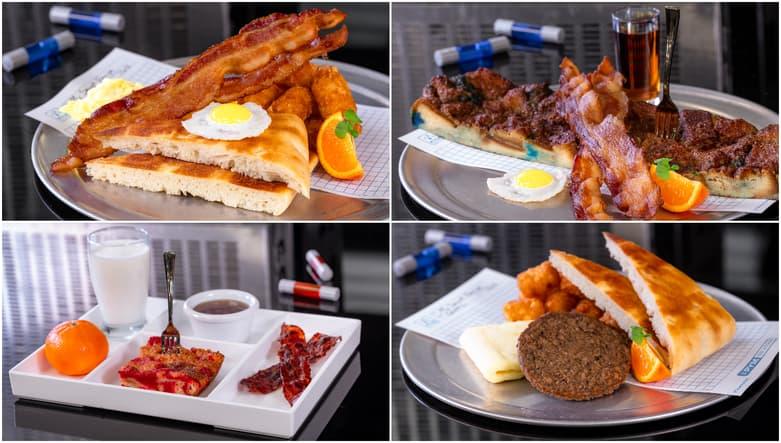 pym breakfast
