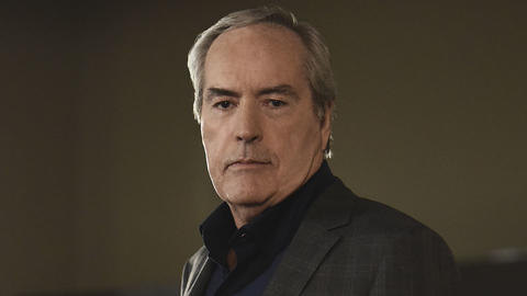 Image for Powers Boothe 1948-2017