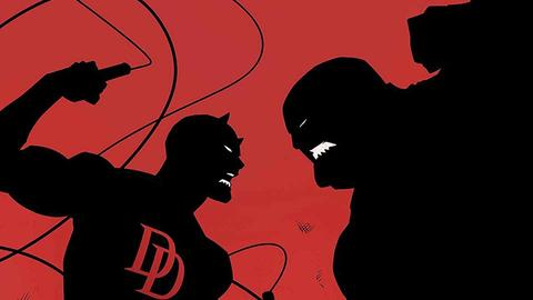 Image for Daredevil: Matt Murdock Adjusts to His New Job… Working for the Kingpin