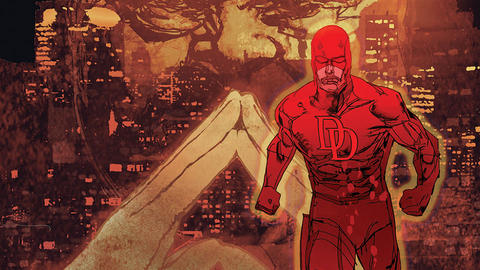 Image for Daredevil: City Limits
