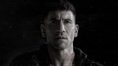 Image for 'Marvel's The Punisher' Motion Posters Feature Frank, Karen and Micro