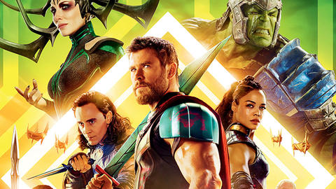 Image for Taika Waititi Talks Taking On The Challenge of 'Thor: Ragnarok'