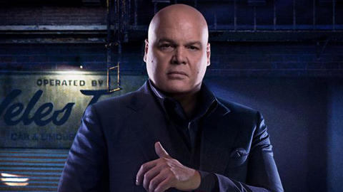 Image for Vincent D'Onofrio Returns as Wilson Fisk in Season 3 of 'Marvel's Daredevil'