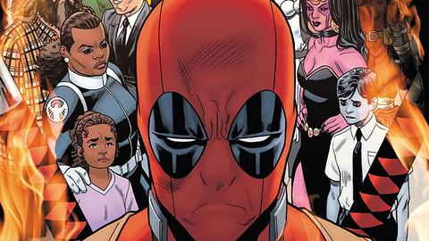 Image for Mike Hawthorne Says Farewell to Deadpool