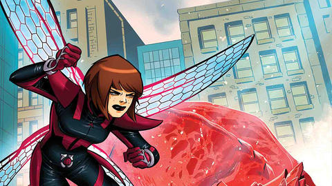 Image for Unstoppable Wasp: Meeting of the Minds Pt. 3