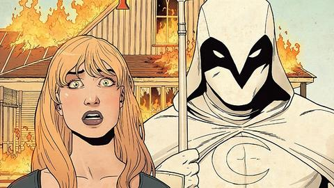 Image for Tune in to Episode 4 of Marvel's The Pull List