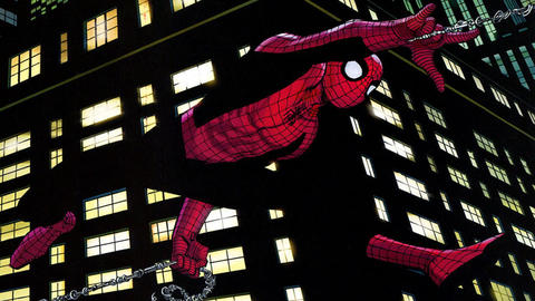 Image for The History of Spider-Man: 2009