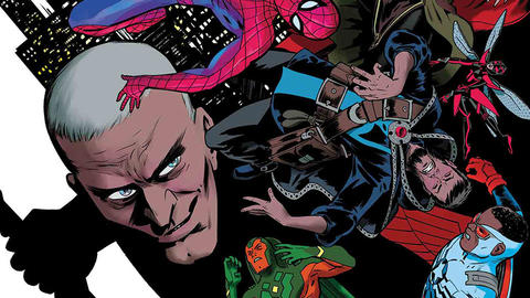 Image for Sorcerers Supreme: A Traitor Within