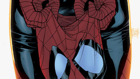 Image for Peter Parker: The Spectacular Spider-Man – Undesirable No. 1