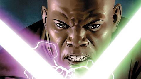 Image for Mace Windu: Insurrection