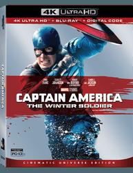 Captain America: The Winter Soldier (2014) | Cast & More