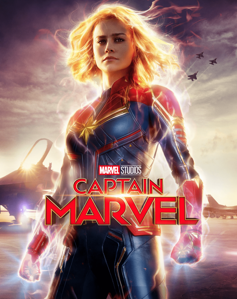 How to Watch 'Captain Marvel' Online in HD and 4K Ultra HD