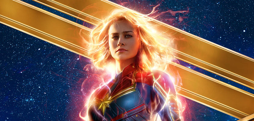 Captain Marvel (Movie, 2019)   Official Trailer, Cast, Plot, Release Date, Characters