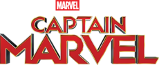 Captain Marvel Logo