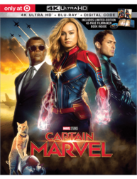 Captain Marvel Movie 2019 Trailer Release Date Cast Poster