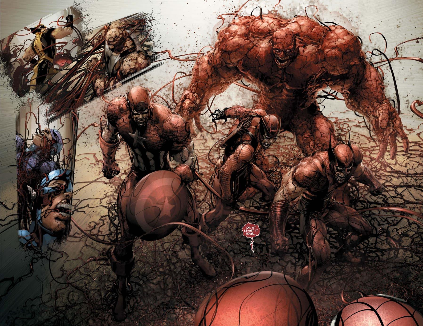 Avengers Carnaged