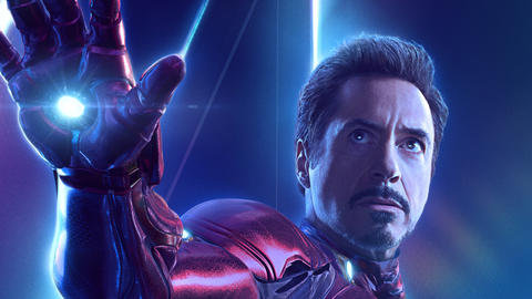Image for New 'Avengers: Infinity War' Character Posters Spotlight Earth's Mightiest Heroes