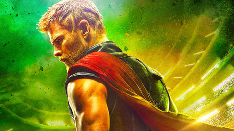 Image for The Electrifying Marvel Studios' 'Thor: Ragnarok' Comes Home to 4K Ultra HD and Blu-ray