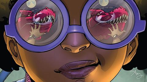 Image for Congrats to Moon Girl and Devil Dinosaur