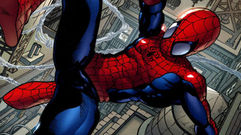 Image for Schooling Spider-Man: Marvel Adventures