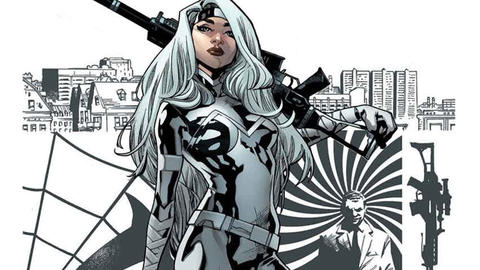 Image for Silver Sable and the Wild Pack: Living Memory